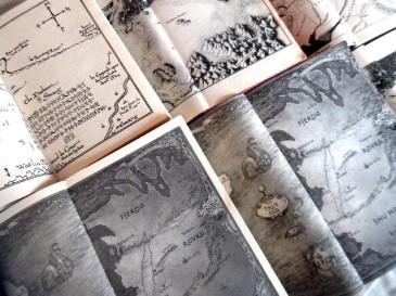 Maps #2