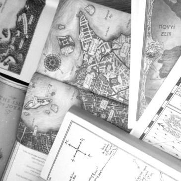 Maps #7